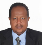 Dr. Khaldoun Ishag Mustafa
