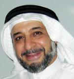 Dr. Khalid Batterjee