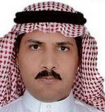 Dr. Khalid Mohammed Al Ghofaili