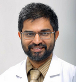 Dr. Krishna Kumar Balan Menon