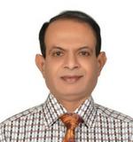 Dr. Krishna Ramangaram Marigowda