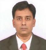 Dr. Ladish Krishnan