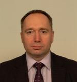 Dr. Maciej Stanislaw Szwedowski
