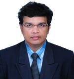 Dr. Mahesh Rama Varma