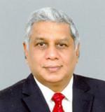 Dr. Mathew Samuel Kalarickal