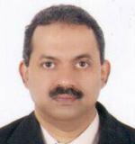 Dr. Mathew Vivek George