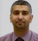Dr. Mazen Hasan Hamoudi