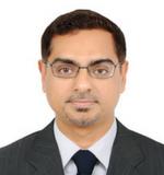 Dr. Mohamed Shafeeq