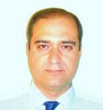 Dr. Mohammad Semsar Kazerooni