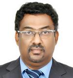 Dr. Mohammed Khan Riaz Ahammad