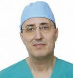 Dr. Muaaz Tarabichi
