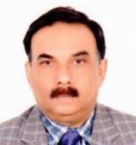 Dr. Muhammad Arshad Khan