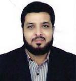 Dr. Muhammad Farred Ahmed