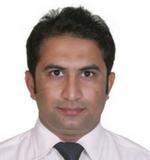 Dr. Muhammad Saleem Shah