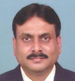 Dr. Muzammil Hafeez