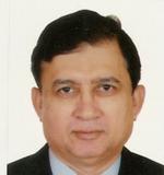 Dr. Nasir Nizam Moghal