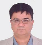 Dr. Navin Makhija