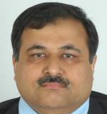 Dr. Nayyer Rafiq Siddiqi