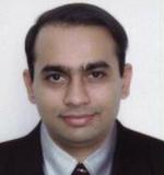 Dr. Nilesh Madanlal Trivedi