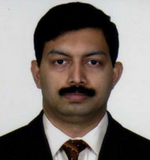Dr. Nishanth Sanalkumar