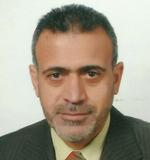 Dr. Nizar Saleh Alharbat