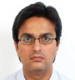 Dr. Noman Ahmed Lakhani