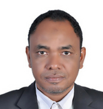 Dr. Osman Elfadil Osman Mohammed