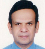 Dr. P. M. Mohamed Hydrose Mohd Sayeed