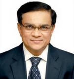Dr. Parag Maruti Rane