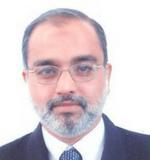 Dr. Parappurath Chelantakath Puthiya Purayil Usman