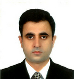 Dr. Parveez Ahamad Zarger