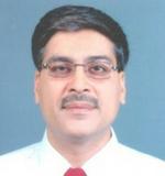 Dr. Prabodh Dhakad