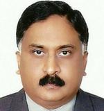Dr. Pradeep Chand Sukumaran Nair