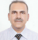 Dr. Prakash Sebastian
