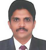 Dr. Prasad Kunnumbrath Manden