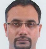 Dr. Prashant Devenkumar Sagar