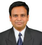 Dr. Prudhviraj Mare