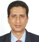 Dr. Pulimuttil James Zachariah