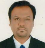 Dr. Rafeeq Ahmed Abdul Rahim