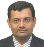 Dr. Rahul Rajaram Deshmukh