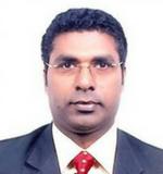 Dr. Rajakumar Govindaswamy