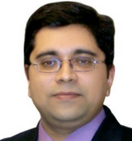 Dr. Rajarshi Mitra