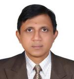 Dr. Rajendran Ravindranathan