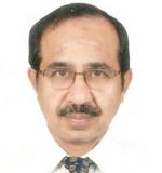 Dr. Ram Kewalram Lakhani