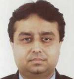Dr. Rehan Asif Siddiqui