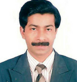 Dr. Sabu Antony K