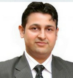 Dr. Sachit Malhan