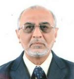 Dr. Sadiq Gulam Abbas
