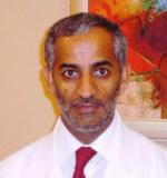 Dr. Saeed Salem Al Shaikh