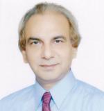 Dr. Safdar Iqbal